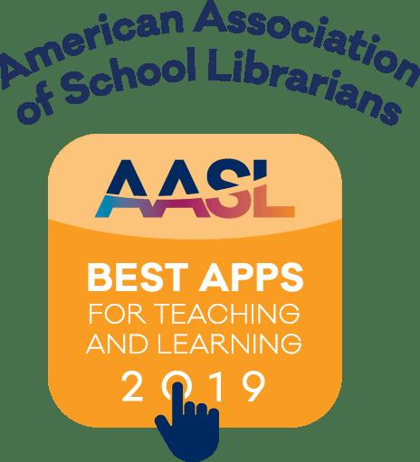 AASL Best App 2019